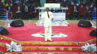 Bishop David Oyedepo- #1Accsessing God