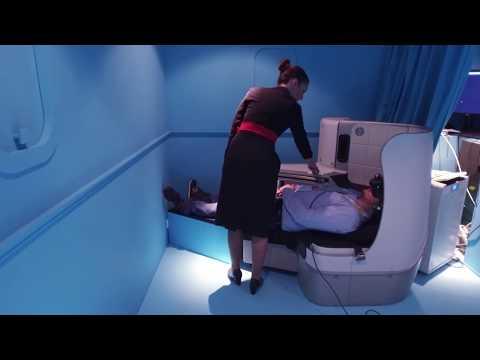 Air France - L'expérience Business en réalité virtuelle