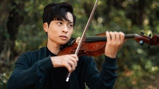 Baixar Can You Feel The Love Tonight (The Lion King) - Elton John - Violin cover