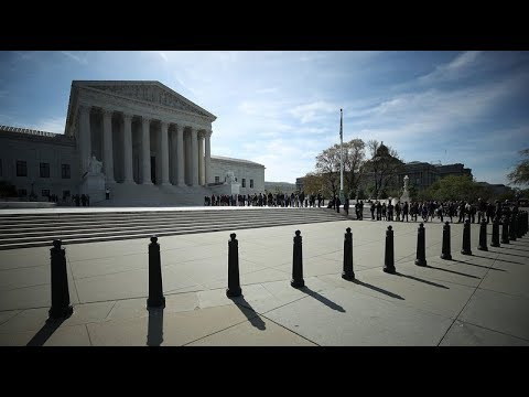 Supreme Court Delivers MAJOR ASSAULT On Labor; Corrupt Court Allows Privatization Of Justice System