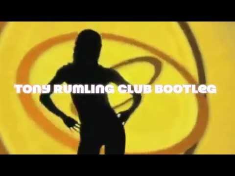 Sam And The Womp - Bom Juice&Gin (Tony Rumling Club Bootleg)
