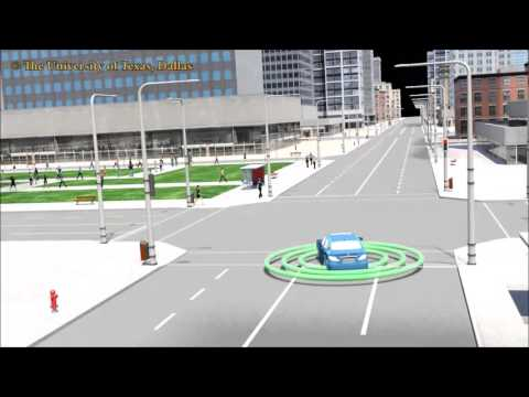 Connected Vehicles   Internet of Things for Vehicles