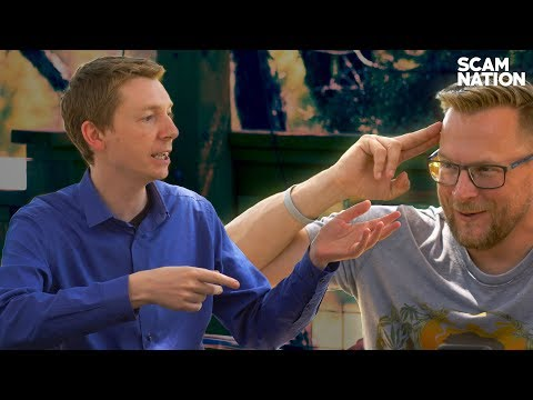 'We're Not So Different, You and I' | Dr. James Grime on Numberphile