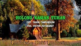 Victor Hutabarat - Holong Nasian Tuhan