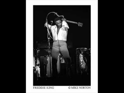 Freddie King / Worried Life Blues mp3