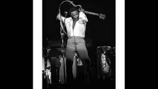 Freddie King / Worried Life Blues