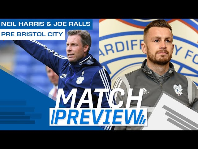 MATCH PREVIEW | BRISTOL CITY vs CARDIFF CITY