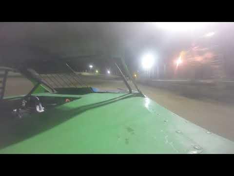Rattlesnake Raceway 8-12-17 Mod Mini Main Front view