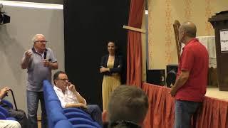 Conferenza sulla raccolta differenziata