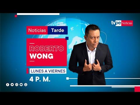 Noticias Tarde – 11/06/2021