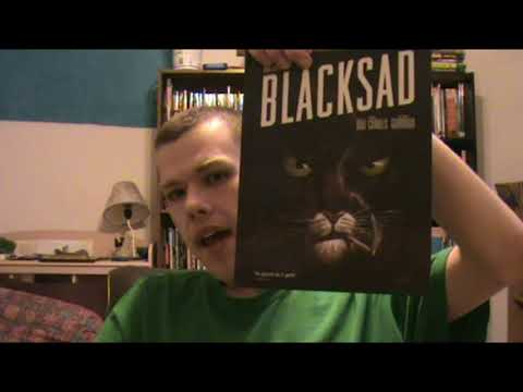Blacksad Review