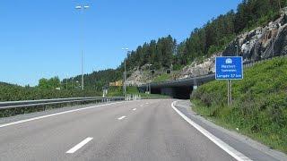 Norway: E6 to Oslo
