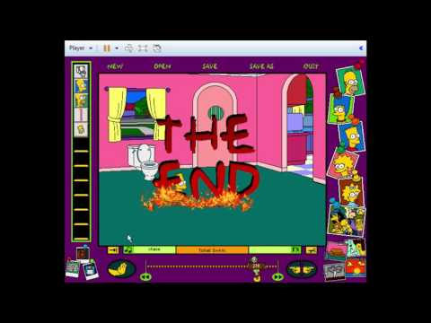 Looking at The Simpsons: Cartoon Studio from YouTube · Duration:  51 minutes 3 seconds