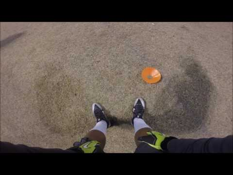 Hoppers LB Henry Cotto GOPro 2017