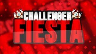 Elite500   EU WEST CHALLENGER FIESTA ft. Thebausffs