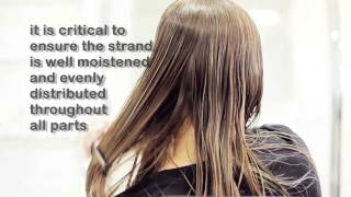 Zelo Hair Smoothing System- Step by Step Instructions