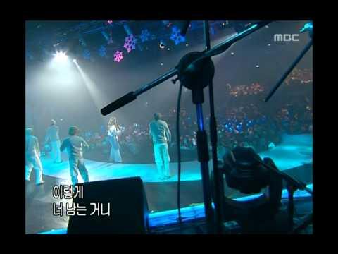 Jang Nara - Is that true, 장나라 - 그게 정말이니, Music Camp 20031206
