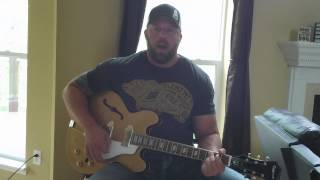 Johnny Lee- Looking For Love Cover by Tommy Dempsey