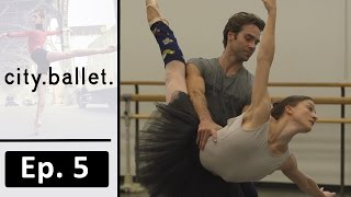 Ballet Masters | Ep. 5 | city.ballet