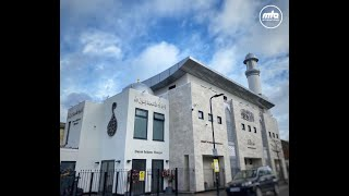 Inauguration Of Darus Salaam Mosque