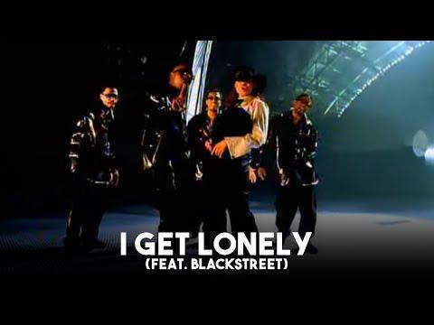 Janet Jackson - I Get Lonely (feat. BLACKstreet)