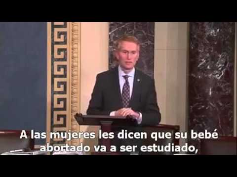 SENADOR JAMES LANKFORD