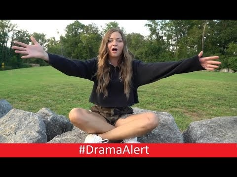 Erika Costell, how confident are you? DramaAlert Jake Paul & Team 10 vs FaZe Banks!