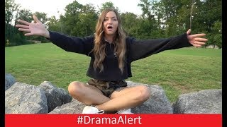 Erika Costell  How Confident Are You  Dramaalert Jake Paul Amp Team 10 Vs Faze Banks