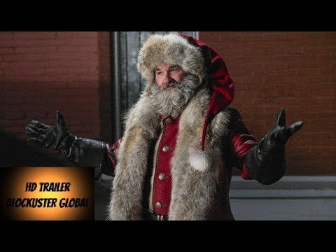 Download THE CHRISTMAS CHRONICLES - Official Trailer #2 (2018) Kurt Russell HD