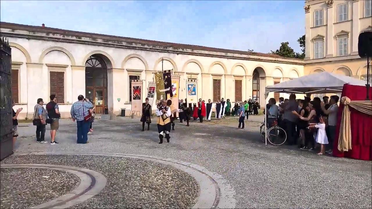 Download Paula Di Desio Cultural Festival Vlog Italy