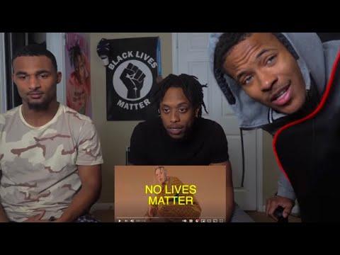 "Tom Macdonald – ""No Lives Matter"" REACTION !!"