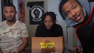 "Tom Macdonald - ""No Lives Matter"" REACTION !!"