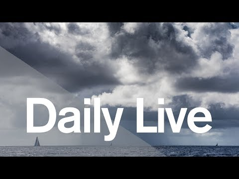 Daily Live – Tuesday 24 April | Volvo Ocean Race