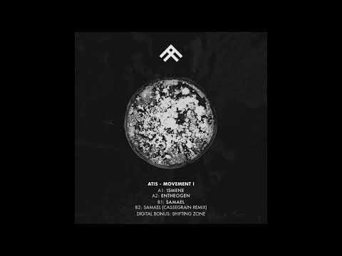 Atis - Samael (Cassegrain Remix) [FORM002]