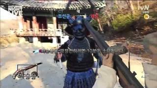 SNL 게임즈 - 카스2 임진왜란(HD)