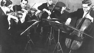 amadeus quartet plays mozart string quartet no 23 kv 590 prussian no 3