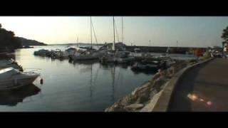 le port du Niel...