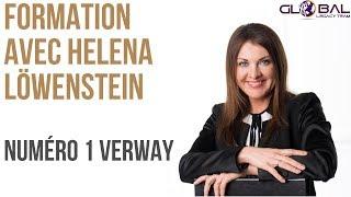 Replay formation 16.10.18 par Helena Löwenstein - Top MLM Leader