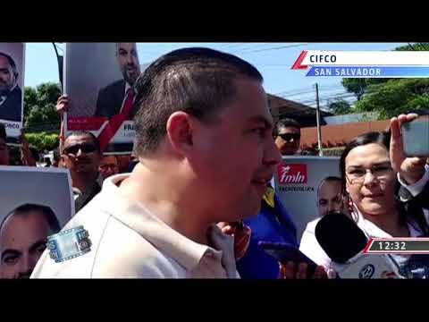 Habitantes de San Miguel Tepezontes exigen justicia electoral