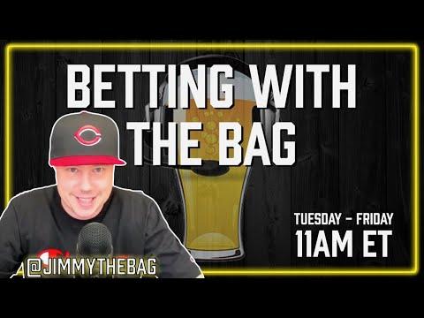 Sports Betting Live   Betting with the Bag   MLB   NBA   NHL