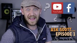 ask scott episode 1 bass chords ampeg svt s strings much more