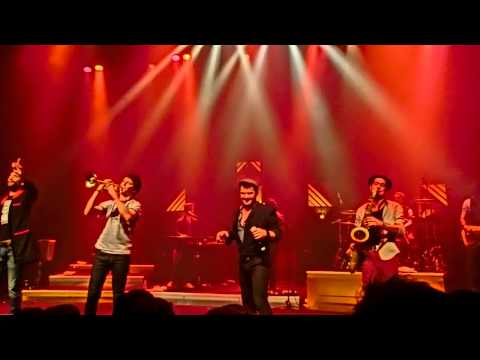 Babylon Circus: Ce soir (live in Strasbourg)