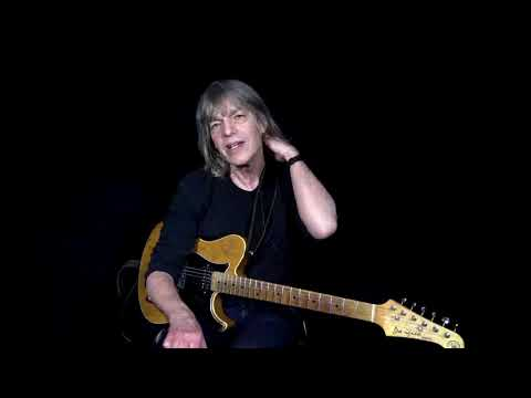 Mike Stern - Injury And Recovery (Lesson Excerpt)