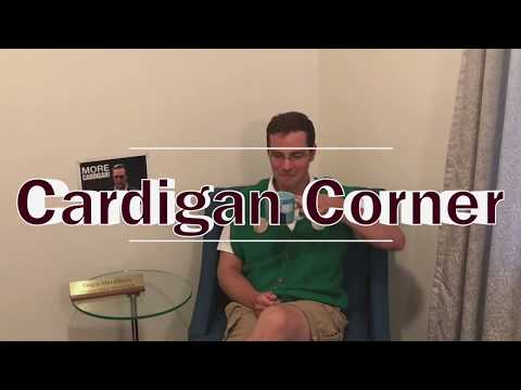 Cardigan Corner - World Cup Special
