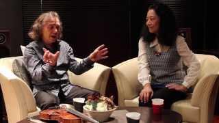 Christophe Giovaninetti,Izumiko Aoyagi <青柳いづみこ+C.ジョヴァニネッティ>