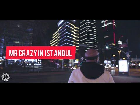 MR CRAZY In Istanbul (2019)