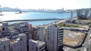 """Busan-MEWORLD """"Z-FORCE"""" ON-RIDE VIDEO thumbnail"""