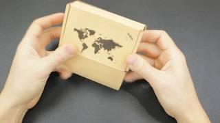 GPS трекер Itracksafe MT1 (ST901) Огляд, настройка, підключення