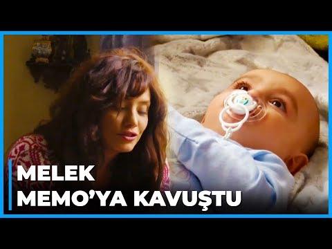 Kaçırılan Memo, Melek'in Evinde - İkizler Memo-Can 1. Bölüm