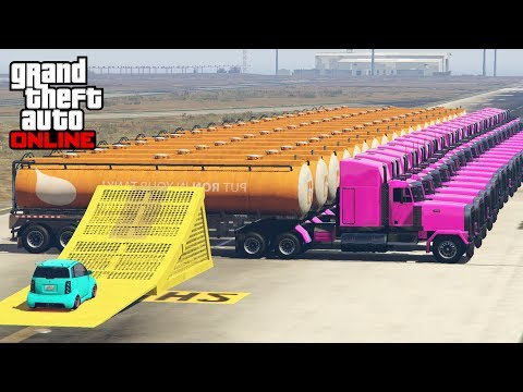 TOP 100 BEST GTA 5 FAILS & WINS!